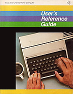 1979 User's Reference Guide